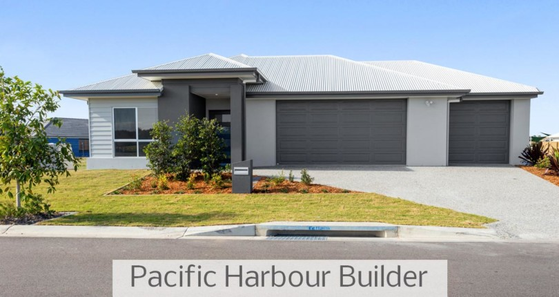 Pacific Harbour Builder