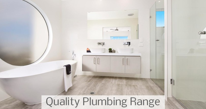 Do You Know Where Our Plumbing Range Comes From?
