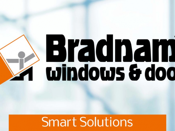 Bradnams windows and doors