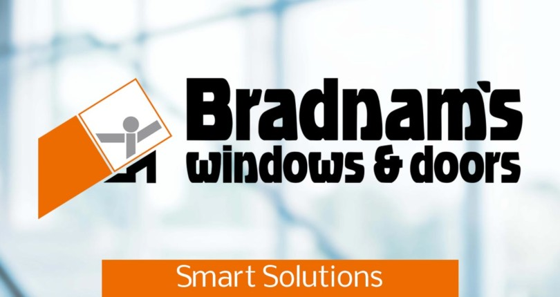 Supplier Snapshot – Bradnam's Windows & Doors