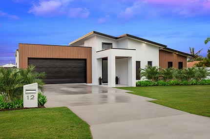 Sunshine Coast Home Builder