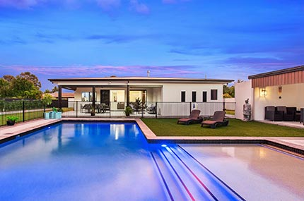 Bribie Island Pacific Harbour New Home Builder