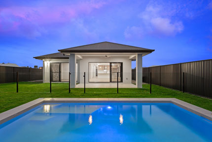 New Home Builder Bribie Island