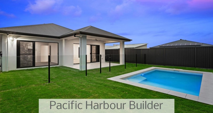New Land Release Pacific Harbour