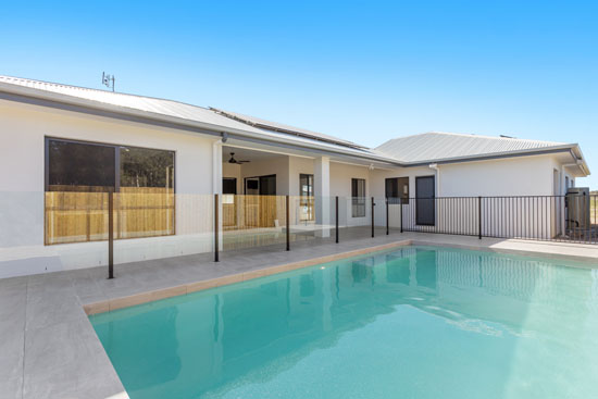 Sunshine Coast Pool Builder