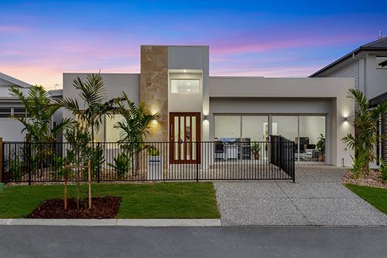 Harmony Display Home Sunshine Coast