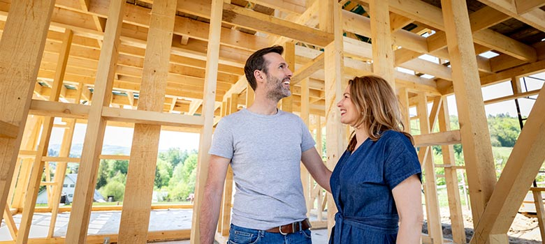 Knock Down and Rebuild Your Home