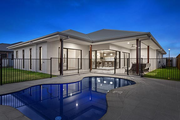 Pacific Harbour Ex Display Home for Sale