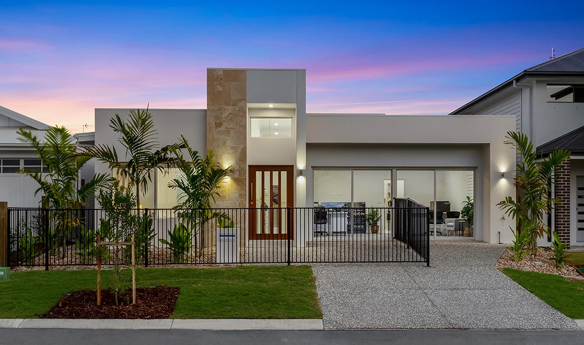 Harmony Display Home for Sale